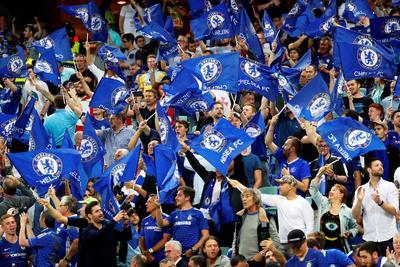 Chelsea se impone a Arsenal y consigue su segunda Europa League