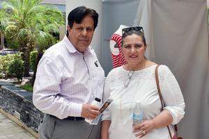 30052019 EN EXPO.  Juan e Irma.