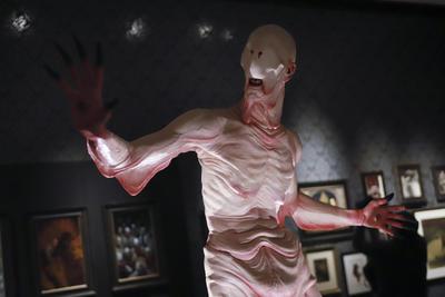 En casa de mis monstruos de Guillermo del Toro llega a Guadalajara