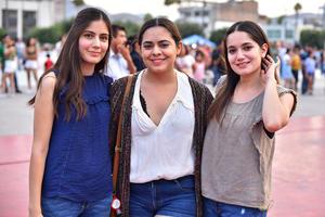 31052019 Ana, Karla y Valeria.