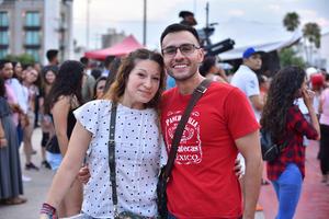 31052019 Lizeth y Ricardo.