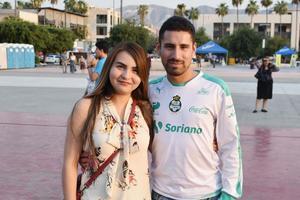 31052019 Liz y Jorge.