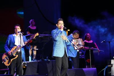 El rock tomará fuerza con Alejandra Guzmán (25), mientras que los chicos de LemonGrass presentarán su ritmo fresco el 26.