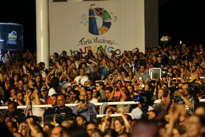 La fiesta duranguense tendrá como las máximas figuras al reguetonero colombiano Maluma y al cantante mexicano Alejandro Fernández.