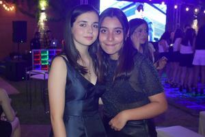 Arantza y Sofía