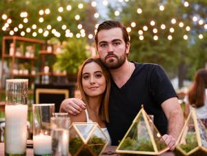 Victoria y Ricardo