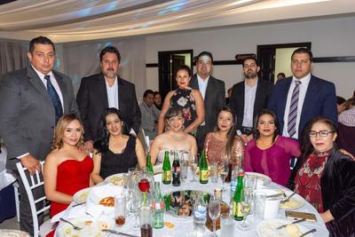 Jardín de Niños Anexo a la ByCENED festejó el 90 aniversario