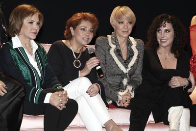 González fue una de las 100 mujeres líderes del 2019, incluso participó como oradora durante el evento realizado en marzo pasado por El Universal.