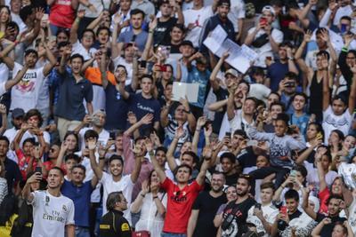 Eden Hazard 'está en casa'