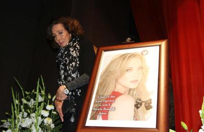 Edith González murió este jueves a los 54 años 'tras un súbito deterioro de salud', víctima de un cáncer de ovarios que le fue detectado hace tres años.