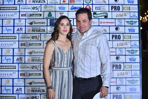 Daniela y Patricio