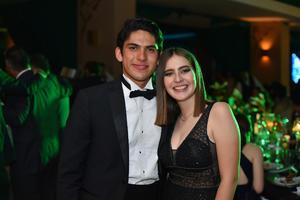 José y Marian