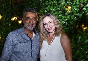 Gerardo e Irma