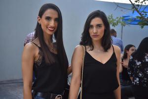 Maripily y Mariana