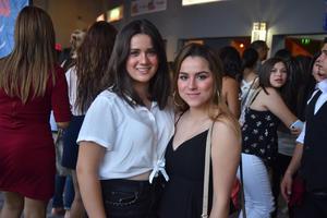 Paola e Isabella