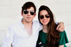 Gabriel y Andrea