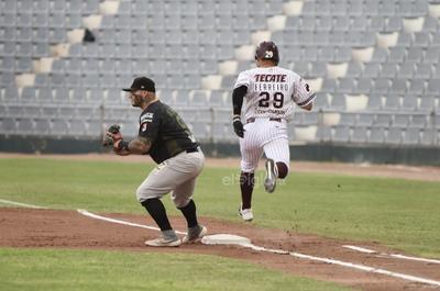 Algodoneros pierde el primer juego de la serie ante Tijuana