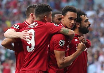 Liverpool se lleva 'La Orejona'