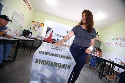 Una de las grandes responsabilidades que tienen los ciudadanos es votar.
