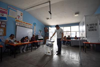 Para este año se aprobó un presupuesto de 216 millones 676 mil 427 pesos para el Instituto Electoral y de Participación Ciudadana (IEPC).