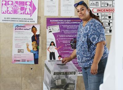 Durango elige a sus nuevos alcaldes