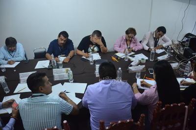 Comienza arribo de actas a oficinas de IEPC