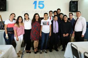 01062019 Ministerio de jóvenes.