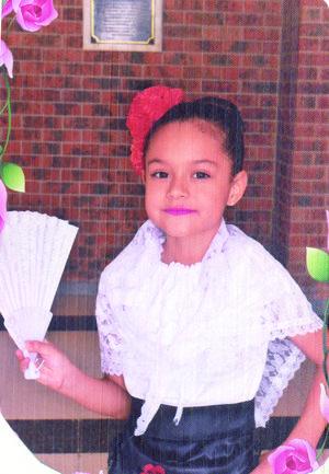 02062019 APAGA OCHO VELITAS.  Alize Romina Estrada A.