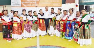05062019 Grupo Jukani de Gómez Palacio, Durango.