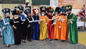 05062019 Maestras jubiladas de Francisco I. Madero, Coahuila.