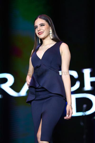 Raquel García, Durango.