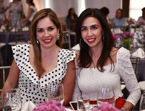 Alejandra e Iris