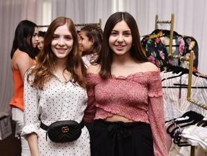 Frida y Ana Cris