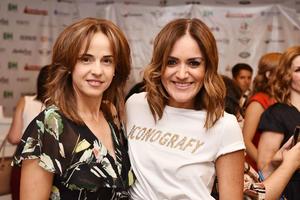 Lorena e Hilda
