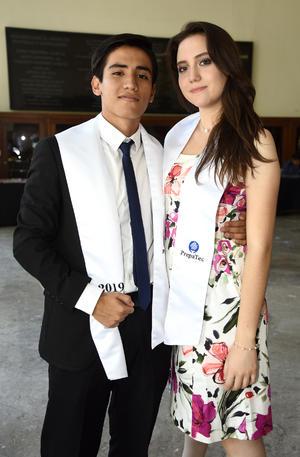 Paco y Sofía