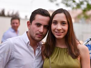 Beto y Luciana
