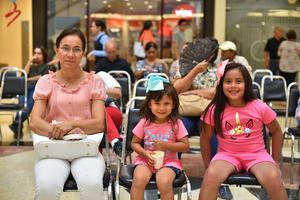 08062019 Socorro, Natalia y Valentina.