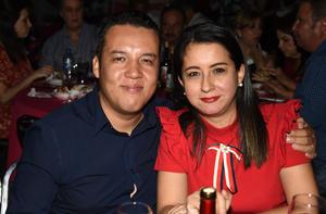 08062019 Paulina Jiménez y Cassandra Salazar.
