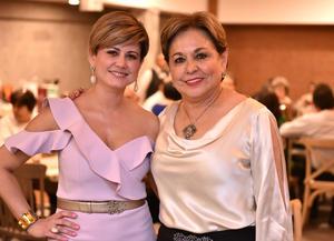 Ana Sofía y Sofía