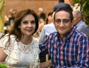 Karla y Armando