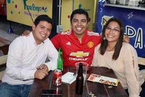 10062019 Carlos, Daniel y Mariela.