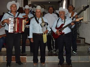 10062019 Rondalla Sentimiento y Amor de Francisco I. Madero, Coahuila.