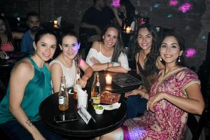 11062019 Nancy, Liliana, Ana, Brenda y Estefanía.