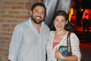 14062019 Luis y Karen.