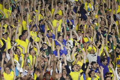 Brazil Soccer Copa America Bolivia