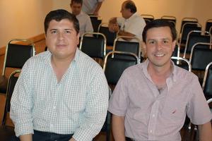 15062019 ASISTEN A MESA REDONDA.  Jorge y Javier.