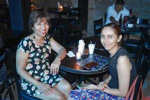 15062019 EVENTO MUSICAL.  Ayrene y Miriam.