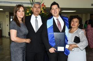 15062019 EN FESTEJO.  Familia Solano Silva.