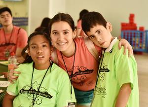 15062019 Hanna, Lucía y Gerardo.