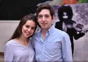 15062019 Andrea y Gabriel.